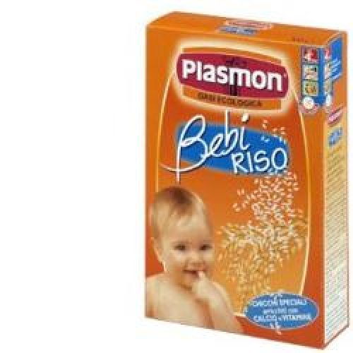 PASTINA BEBIRISO 300G