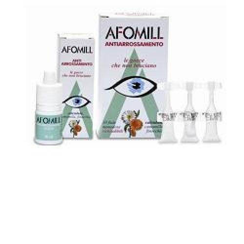 AFOMILL ANTIARROSS 10F 0