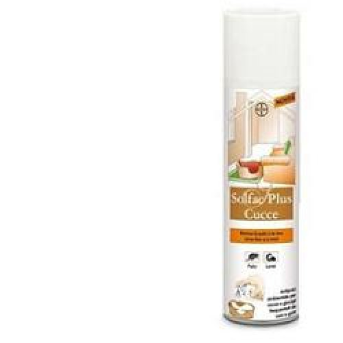 SOLFAC PLUS CUCCE 250ML