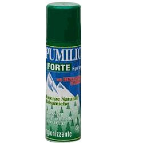 PUMILIO SPRAY 200ML