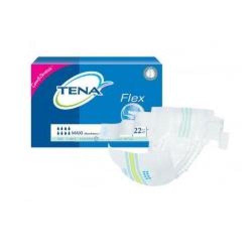 TENA FLEX MAXI PANN XL 21PZ