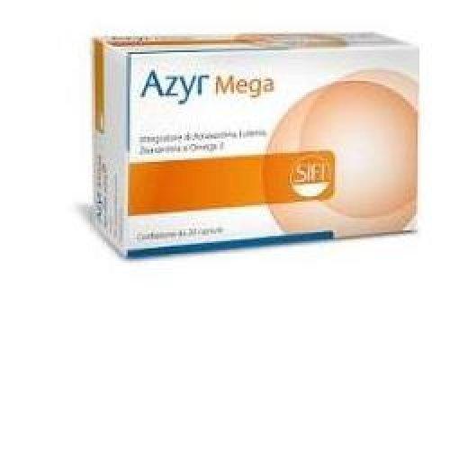 AZYR MEGA 20CPS