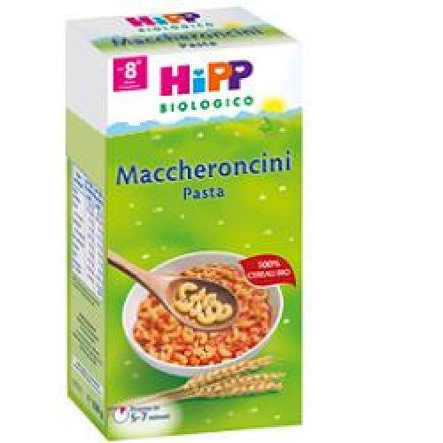 HIPP BIO PASTINA MACCHERONCINI