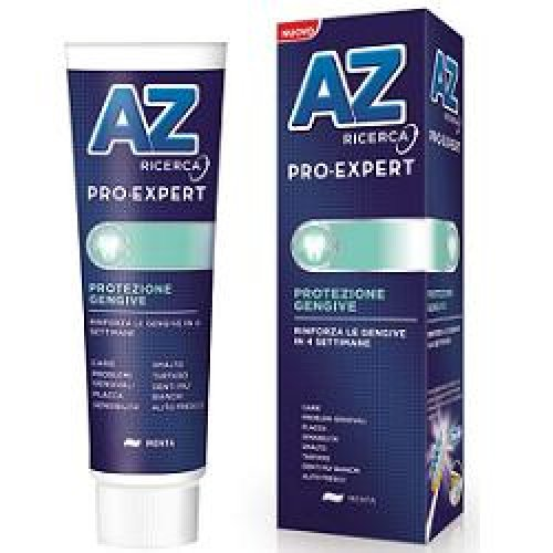 AZ PROEXPERT PROT GENGIVE 75ML