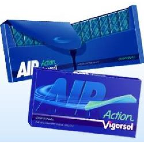 AIR ACTION VIGORSOL GET FRESH