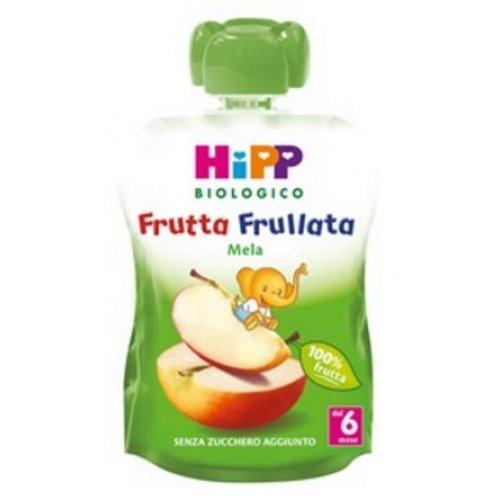 HIPP BIO FRU FRULL MELA 90G