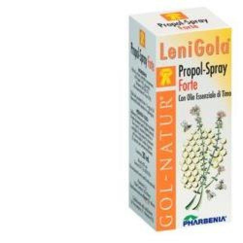 LENIGOLA SPRAY FORTE 20ML