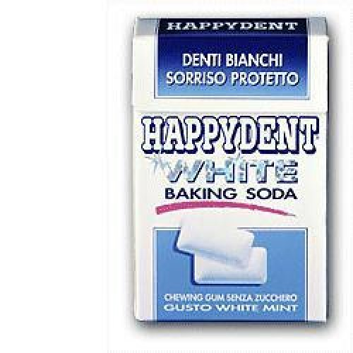 HAPPYDENT WHITE 21CONF