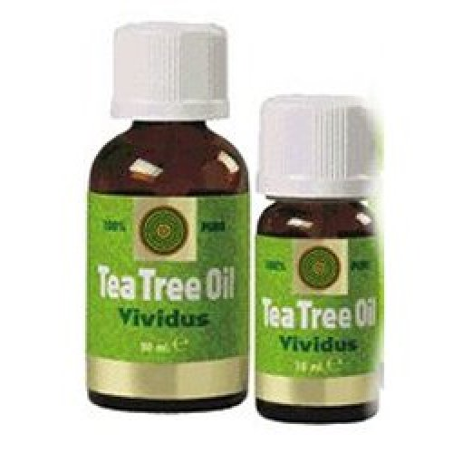TEA TREE OIL VIVIDUS 10ML