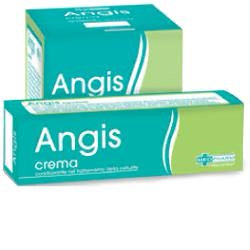 ANGIS CREMA ANTICELLULITE 100 ML