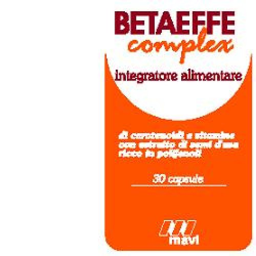 BETAEFFE COMPLEX 30CPS
