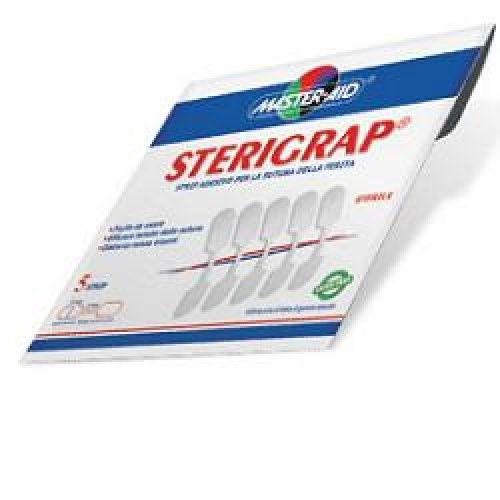 M-AID STERIGRAP CER 3