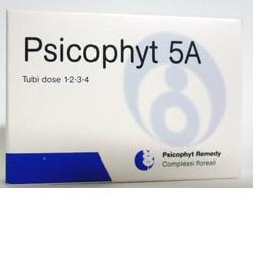 PSICOPHYT REMEDY 5B 4TUB 1