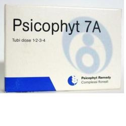 PSICOPHYT REMEDY 7B 4TUB 1
