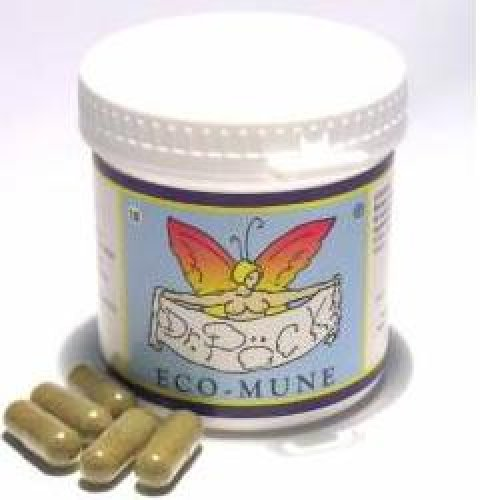DR POCK ECO MUNE 50CPS