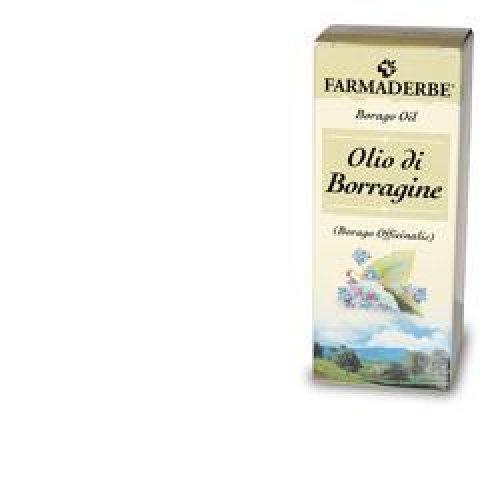 FARMADERBE OLIO BORRAGINE100ML