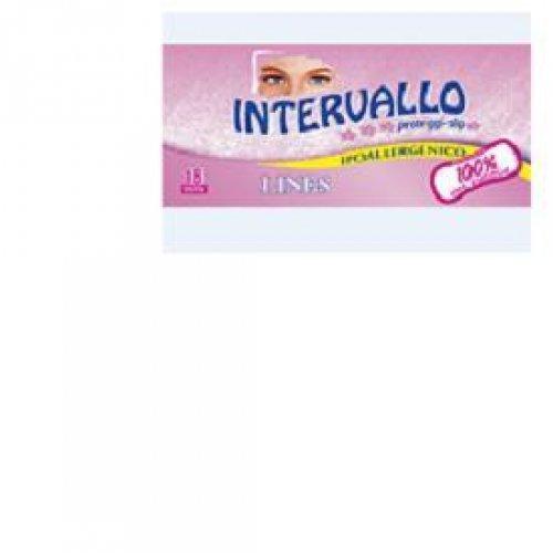 LINES INTERVALLO RIP 40+4PZ