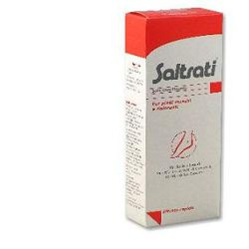 SALTRATI SALI TONIFICANTI 400G