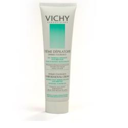 VICHY CREMA DEPILATORIA 150ML