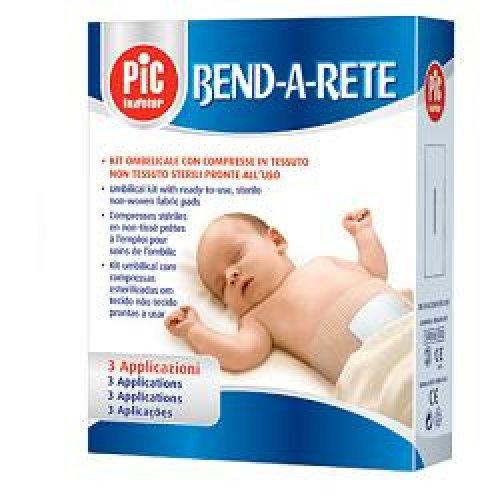 BENDA PIC RETE 3 GOMITI 3M