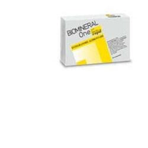 BIOMINERAL ONE LACTOCAPIL30CPR