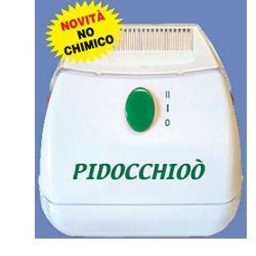 PIDOCCHIOO' PETT ULTRASU 1PZ