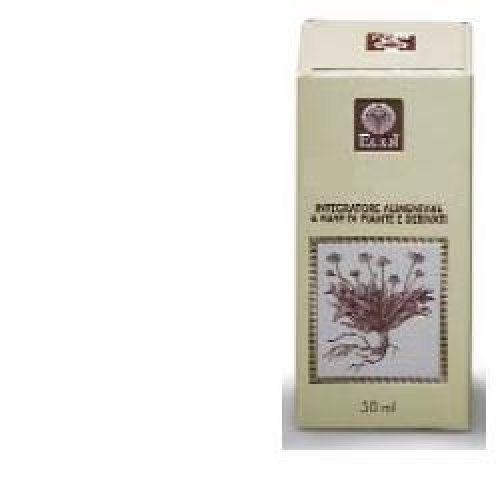 ROSA CANINA GEMME ANALCO 50ML