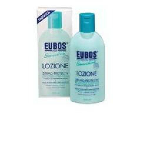 EUBOS EMULSIONE DERMOPROT 200M