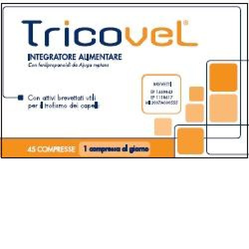 TRICOVEL 45CPR