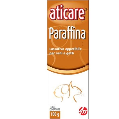 ATICARE PARAFFINA 100G