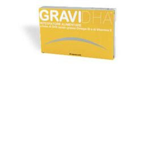 GRAVIDHA 30CPS
