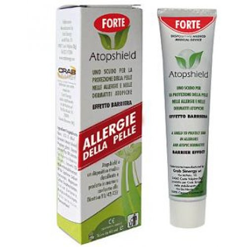 ATOPSHIELD FORTE 40ML
