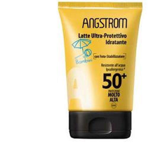 ANGSTROM BB LATTE IDRAT SPF50+