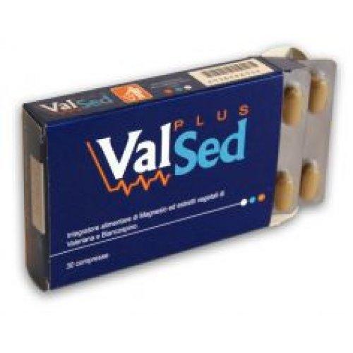 VALSED PLUS 30CPR
