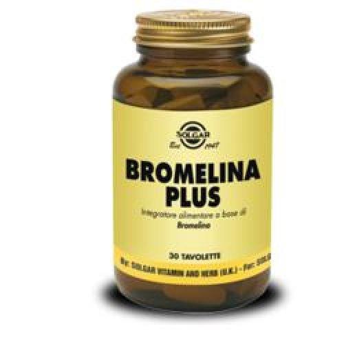 BROMELINA PLUS 30TAV