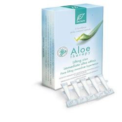ALOE LIFTING VISO ULTRATT 5F