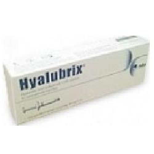 HYALUBRIX SIR 30MG 2ML 3PZ