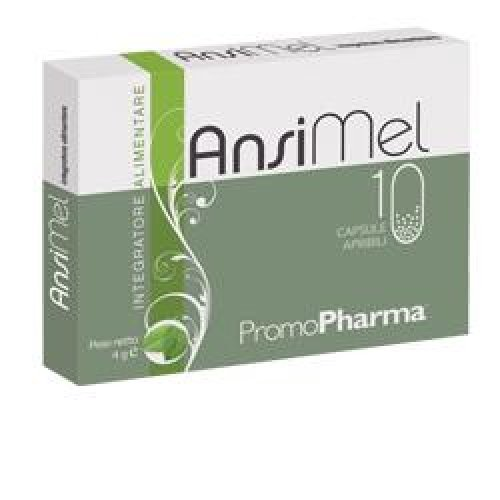 ANSIMEL 10CPS