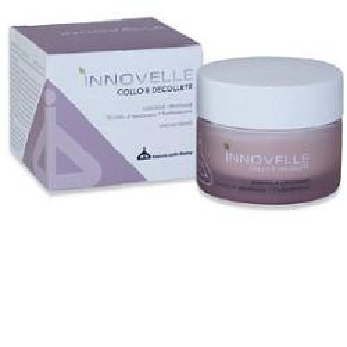 INNOVELLE COLLO/DECOLLETE 50ML