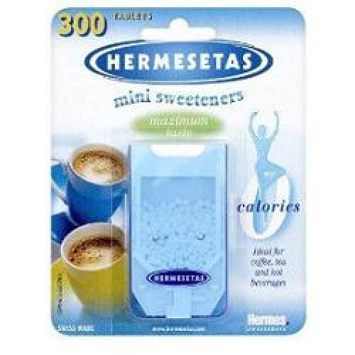 HERMESETAS ORIGINAL 300CPR