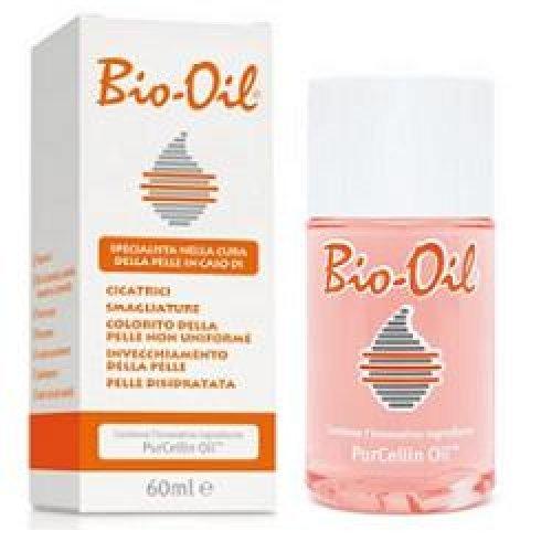BIO OIL OLIO DERMAT 60ML