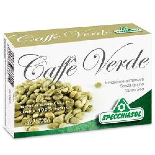 CAFFE' VERDE 30CPS