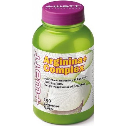 ARGININA+ COMPLEX 100CPR