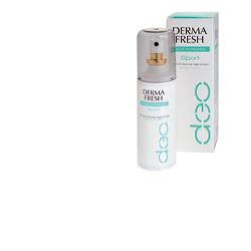DERMAFRESH P NORM SPORT 100ML