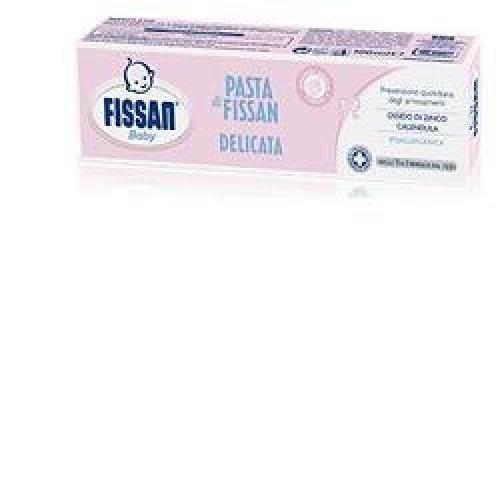 FISSAN PASTA DELICATA 150ML