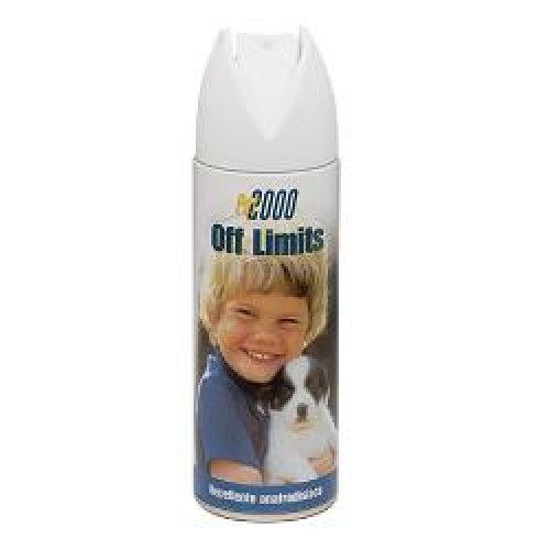 OFF LIMITS SPRAY 200ML