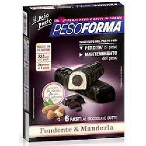 PESOFORMA BARRETTE CUORE MAND