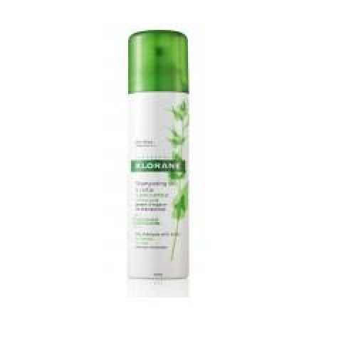 KLORANE SHAMPOO SECCO ALL'ORTICA 150 ML