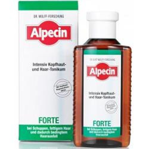 ALPECIN FT TON INTEN 200ML