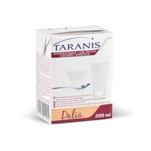 TARANIS DALIA LATTE 200ML